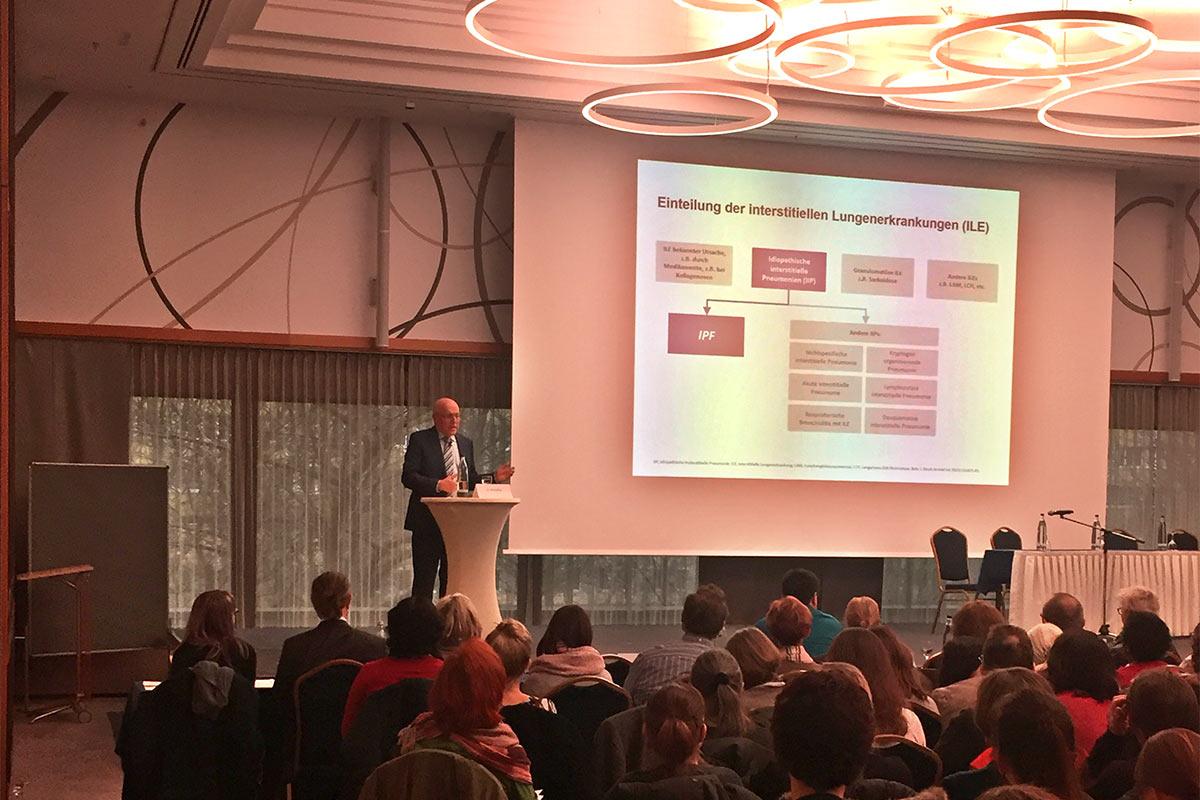 13. Interdisziplinäres Symposium: Aktuelles aus Dermatologie, HNO, Pädiatrie & Pneumologie . 13.01.2018 . Gesundheitsnetz Leipzig