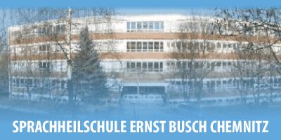Sprachheilschule Ernst Busch Chemnitz
