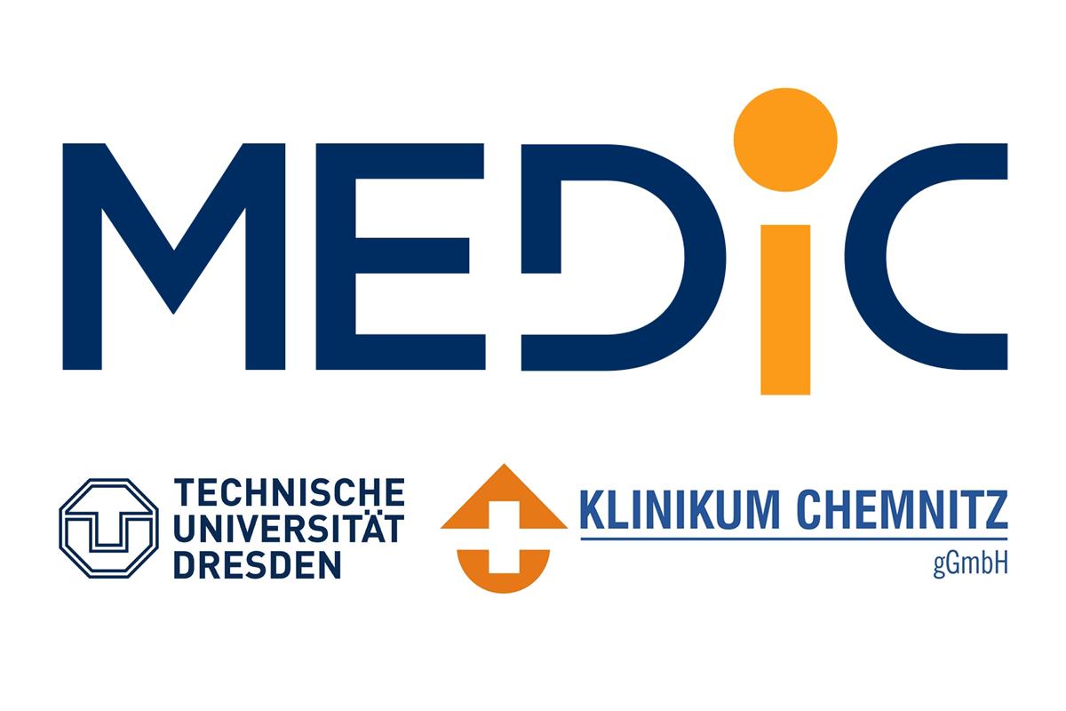 MEDiC-Mentoring-Programm . TU Dresden . Klinikum Chemnitz